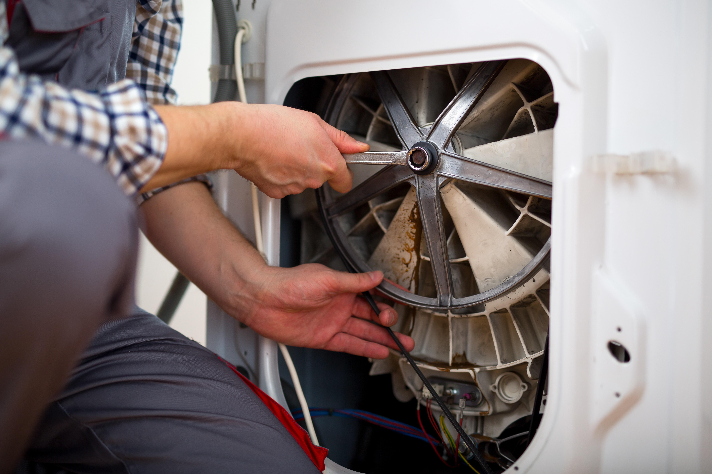 Waschmaschine Repander Trommel Reparatur