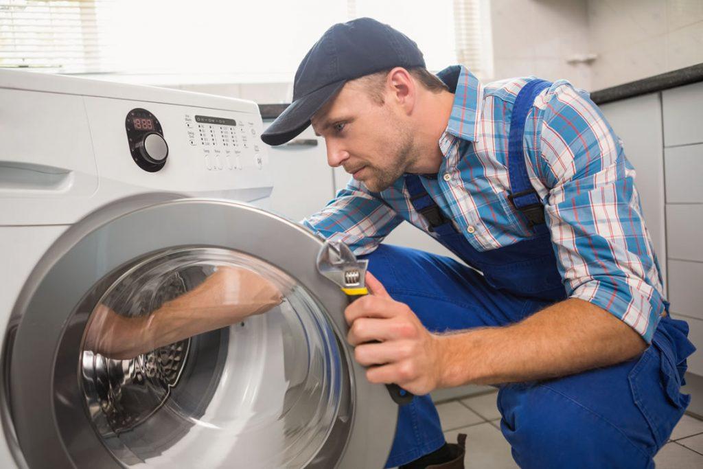 Waschmaschine Reparatur